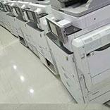 北京复印机租赁环境