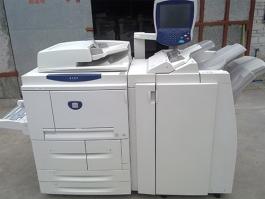 打印机租赁案例
