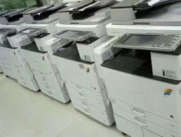 北京打印机出租环境