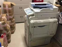 北京复印机出租