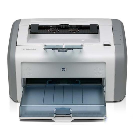 惠普打印机1020