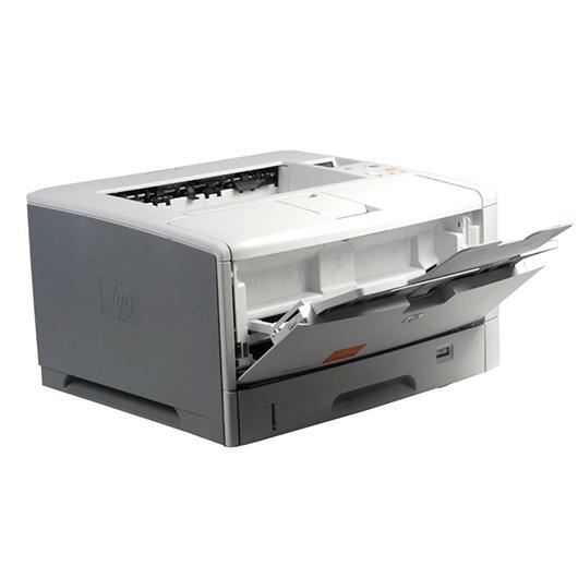 惠普打印机5200
