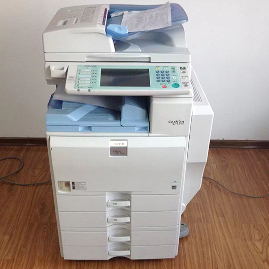 理光C5000复印机租赁