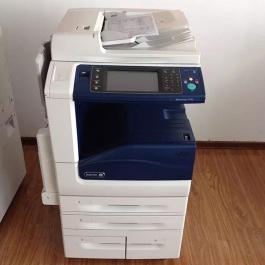 富士施乐C5570打印机租赁