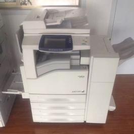 富士施乐3300打印机出租